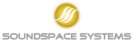 SoundSpaceSystems - Logo